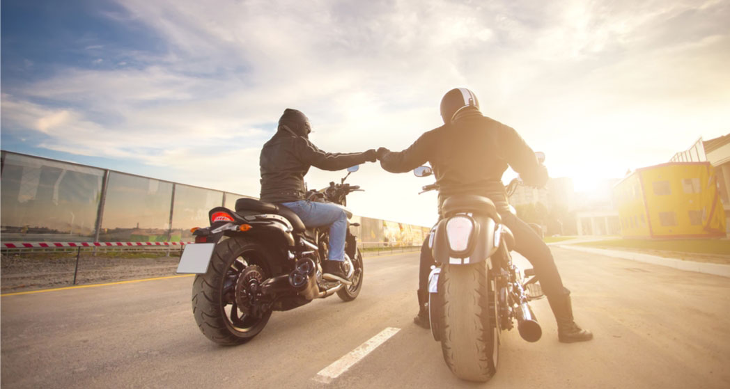 Rider protection experts